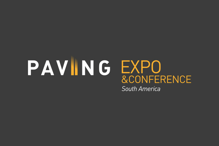 PAVING EXPO & CONFERENCE Brasil