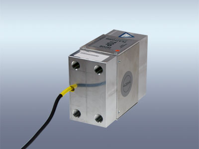 Load cell 4-20mA